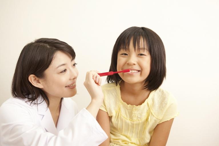 お子様が虫歯にならないために気をつけたいポイント!